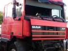 DAF 95 XF 430 Euro 3