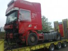 Scania 124 Top Line 420