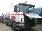Scania R 124 LA